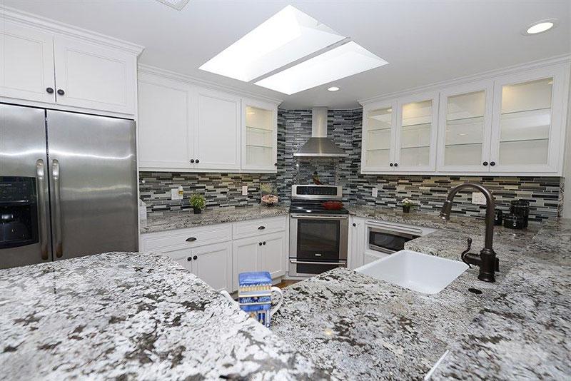 alaskan white granite cost per square foot alaska kitchen pictures subway tile with backsplash