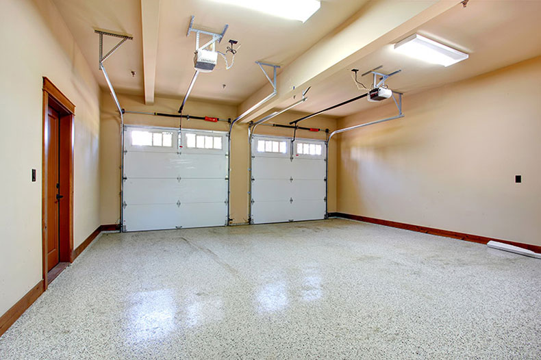 Superior Best Garage Floor Epoxy Coating Reviews