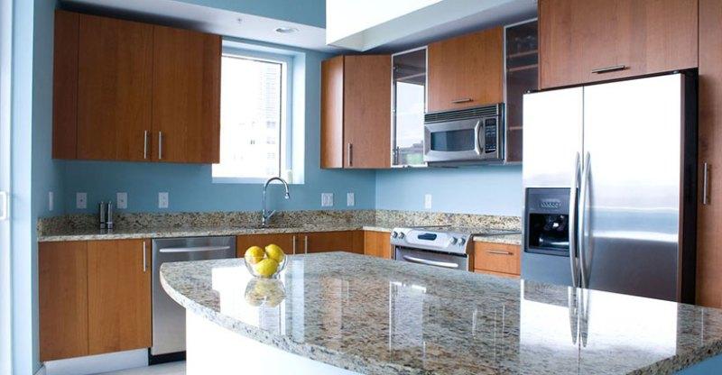 Best granite countertops