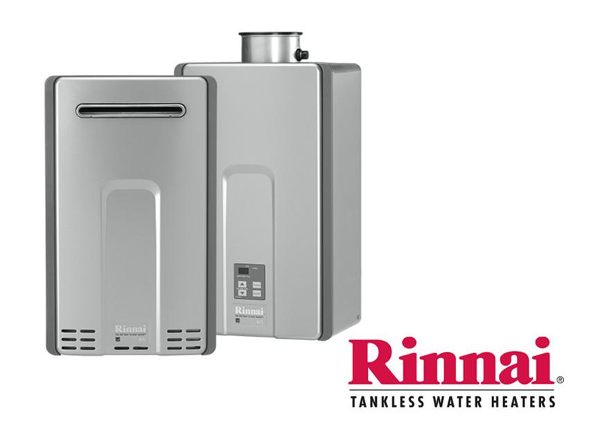 Rinnai Tankless Water Heater Reviews 2018