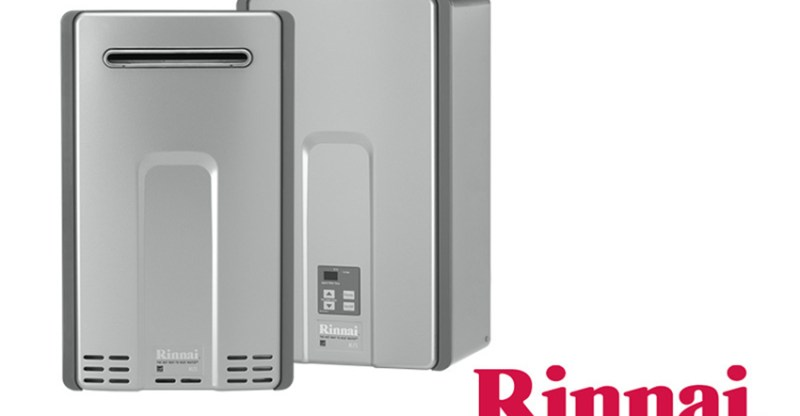 Rinnai Tankless Water Heater Reviews 2018 Homeluf Com