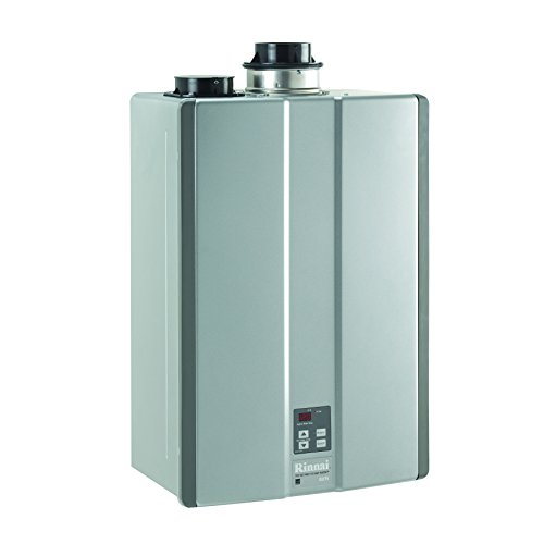 Top 11 Best Tankless Water Heater Brands 2018 Homelufcom