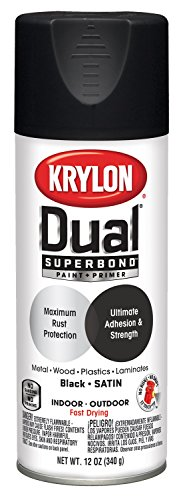 25 best spray paint for furniture homeluf Rust Pants for some projects it s ideal to have a product that works as a two in one painter and primer that s why krylon s dual superbond paint makes our list