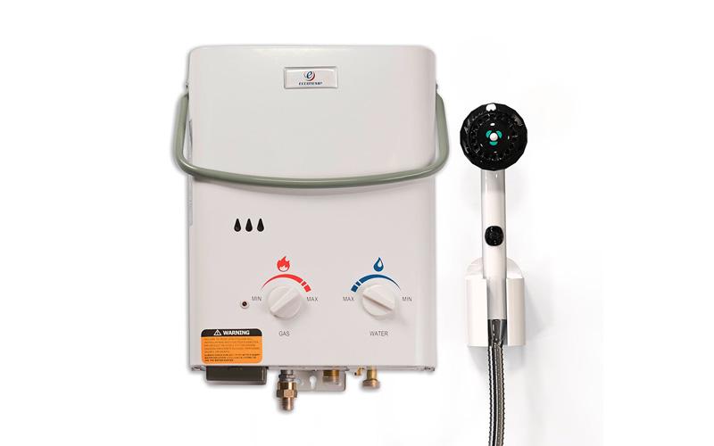 Eccotemp Tankless Water Heater Reviews Homeluf Com