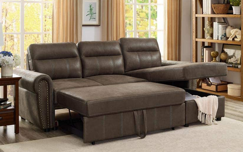 10 best sectional sleeper sofa for