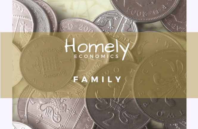 Homely Economics: Family