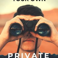 How To Be Your Own Private Investigator