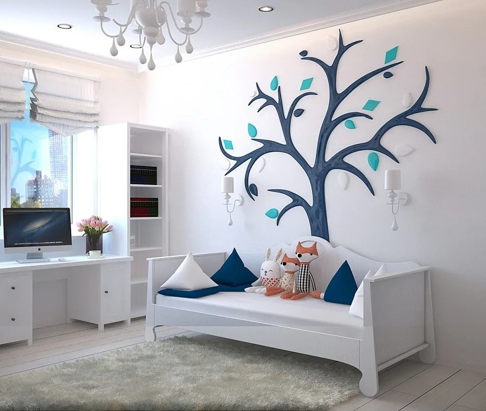 10 Tips For Decorating Your Kids Room With Area Rugs Homely Rugs