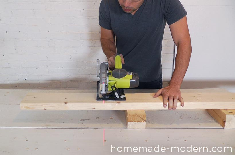 HomeMade Modern DIY EP54 Pipe Coffee Maker Step 1