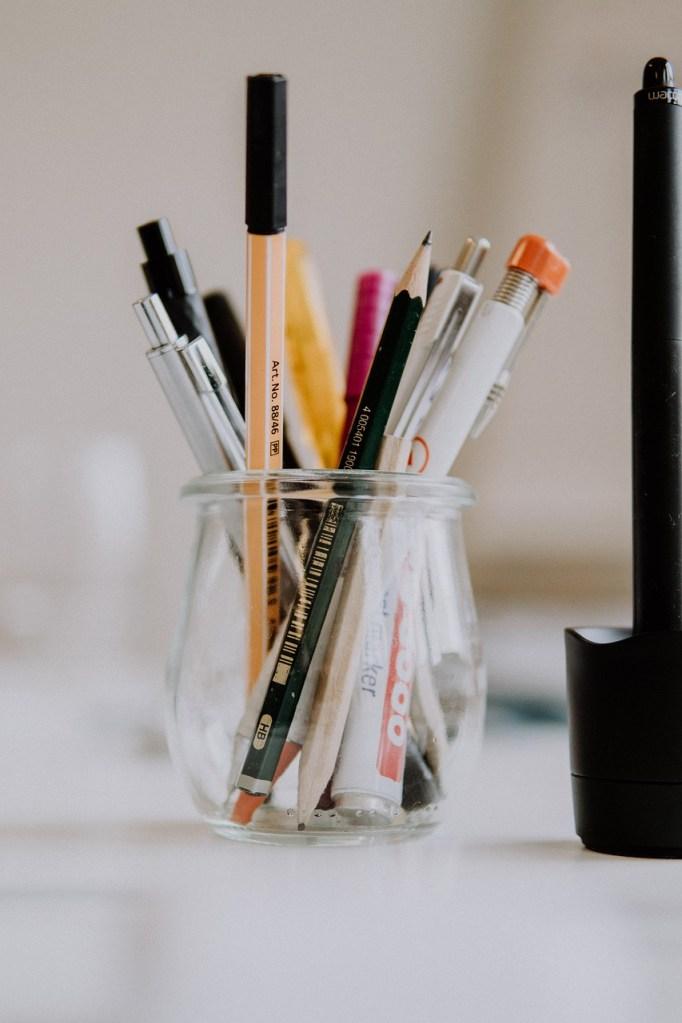 desk, draw, design