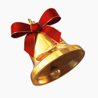 Christmas Bell Png 30 Homemade Christmas Ornaments