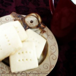 Christmas Baking ~ Shortbread