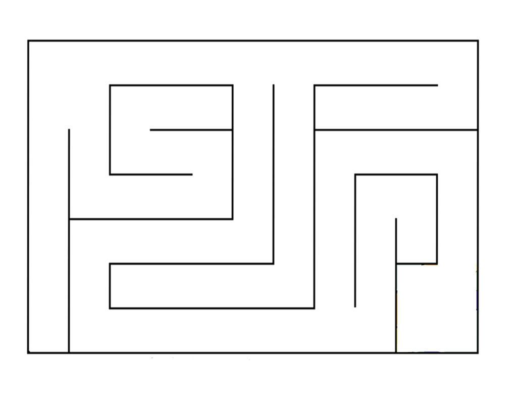 Fabric Maze Tutorial