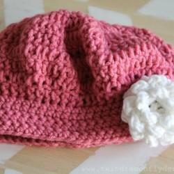 A few crochet projects…