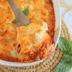 keto zucchini baked ziti recipe