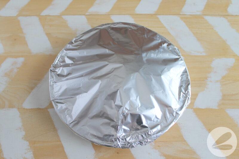 tinfoil packet fajita recipe