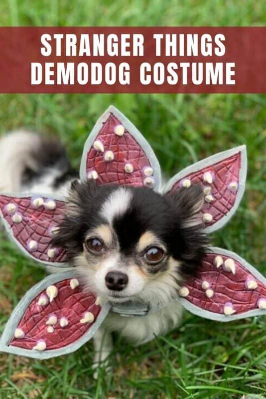 demodog costume
