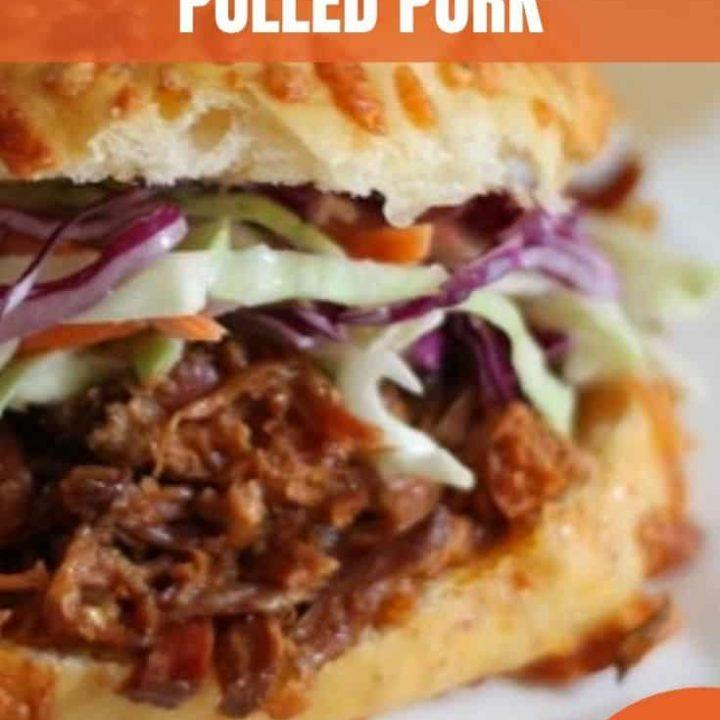 easy crockpot pulled pork