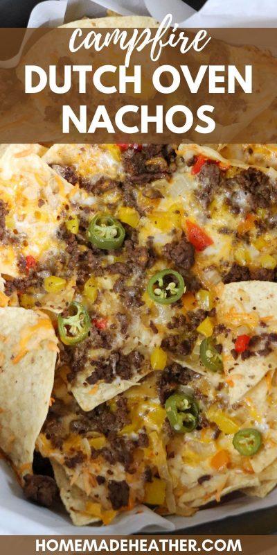 dutch oven nachos