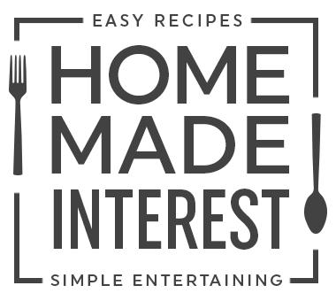 Home. Made. Interest. Logo
