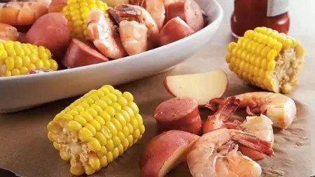 Crockpot Country Boil