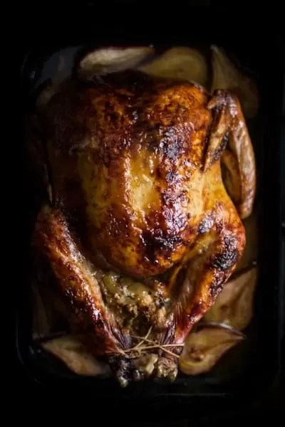 10 Tasty Turkey Recipes | Home. Made. Interest. #thanksgiving