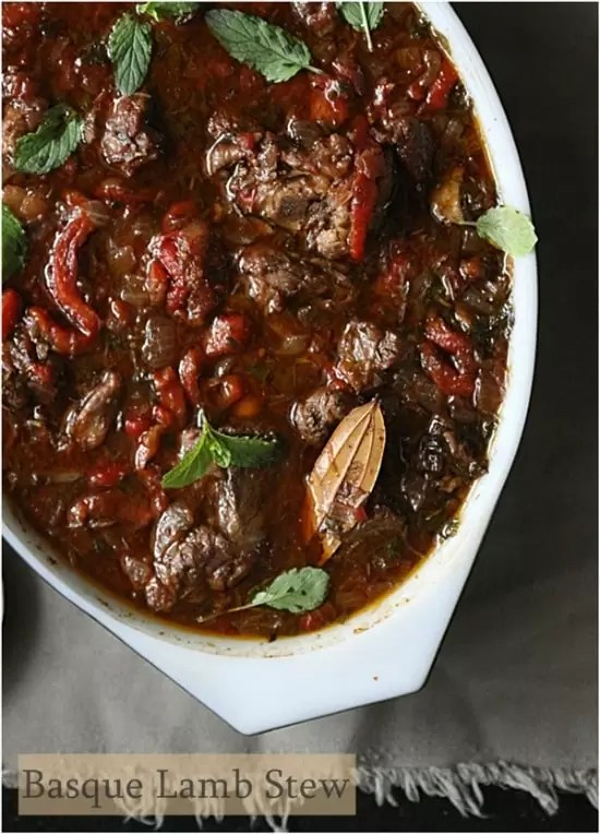10 Savory Stew Recipes   Home. Made. Interest. Fall is the perfect time to enjoy a savory hearty stew tat the whole family will enjoy.