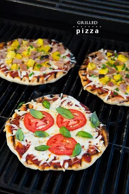 Mouth watering Summer grilling recipes perfect for family gathers, BBQ, reunions and parties. Start up those grills it's grilling season!