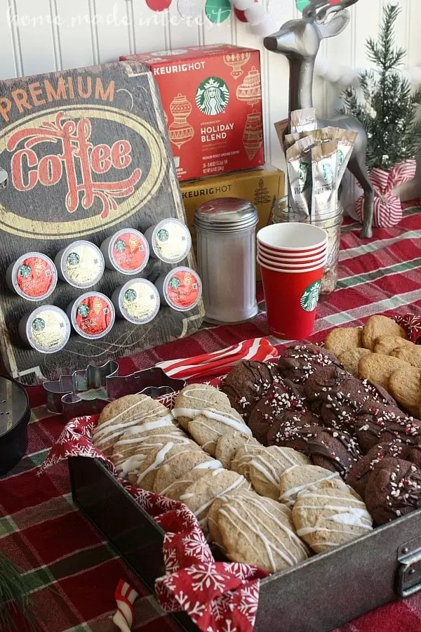 A cookie exchange is a fun way to share holiday cookie recipes. This is what you need to know to plan and host a cookie exchange.