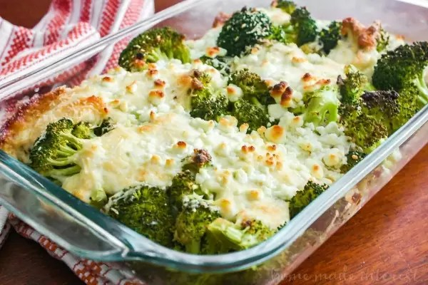 Low Carb Jalapeno Chicken And Broccoli Casserole Home Made Interest