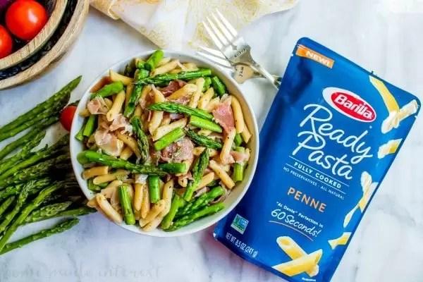 Barilla pasta salad