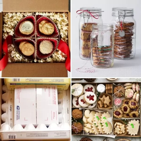 How to pack and ship the best Christmas cookies
