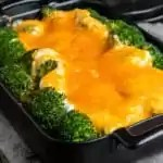 Broccoli Casserole perfect for family meals
