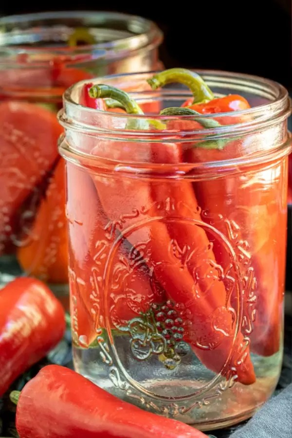 Pepper Sauce is a southern spicy recipe