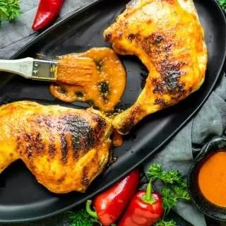 Nando's copycat Peri Peri Chicken
