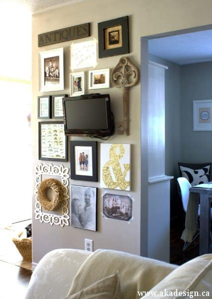 gallery wall 1 1