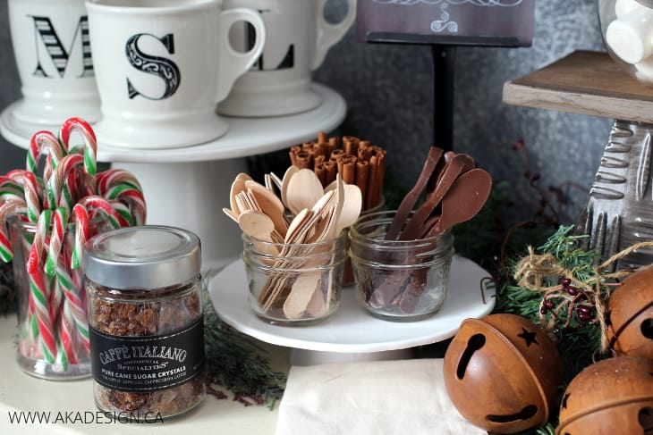 HOT COCOA GOODIES
