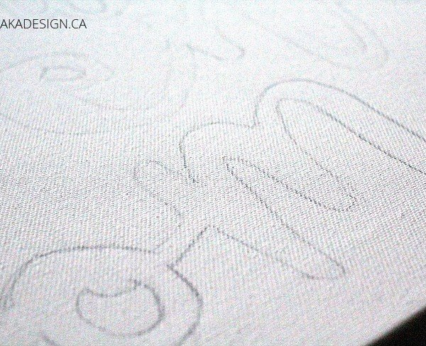 Pencil Transfer Method – How to Easily Create Art