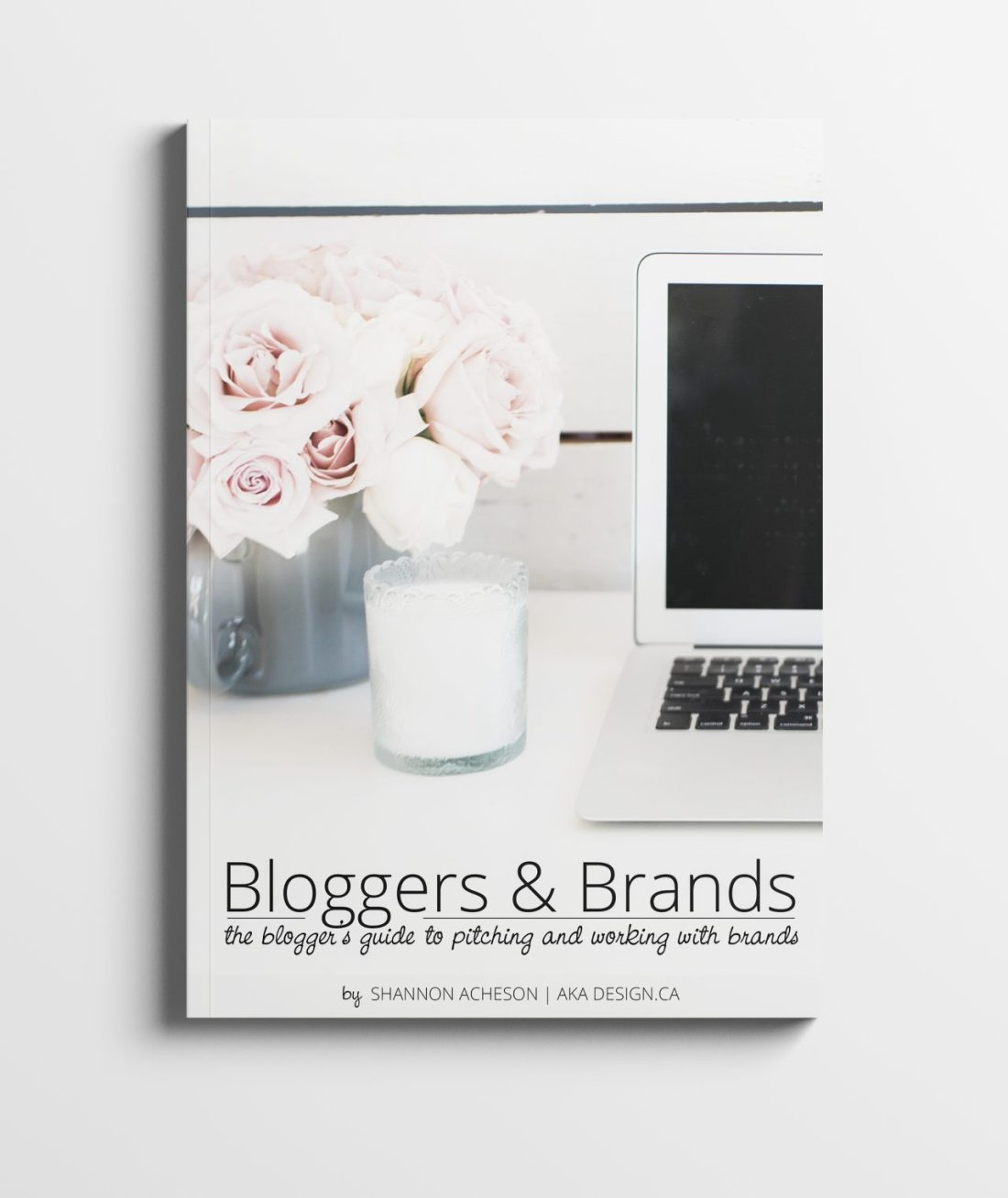 bloggers and brands mockup