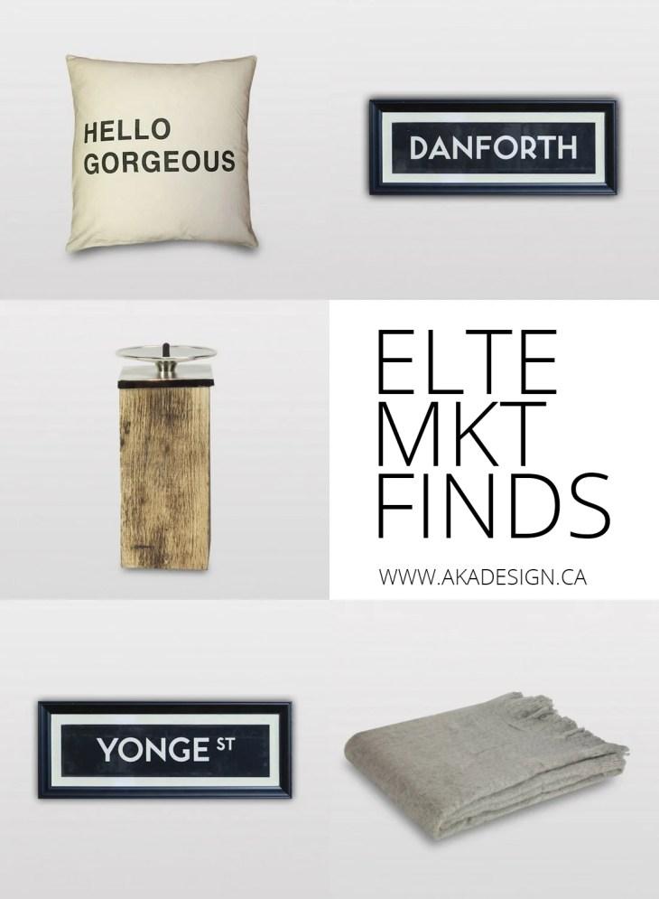 ELTE MKT FINDS