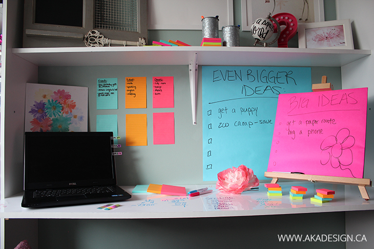 Extra Large Post Its