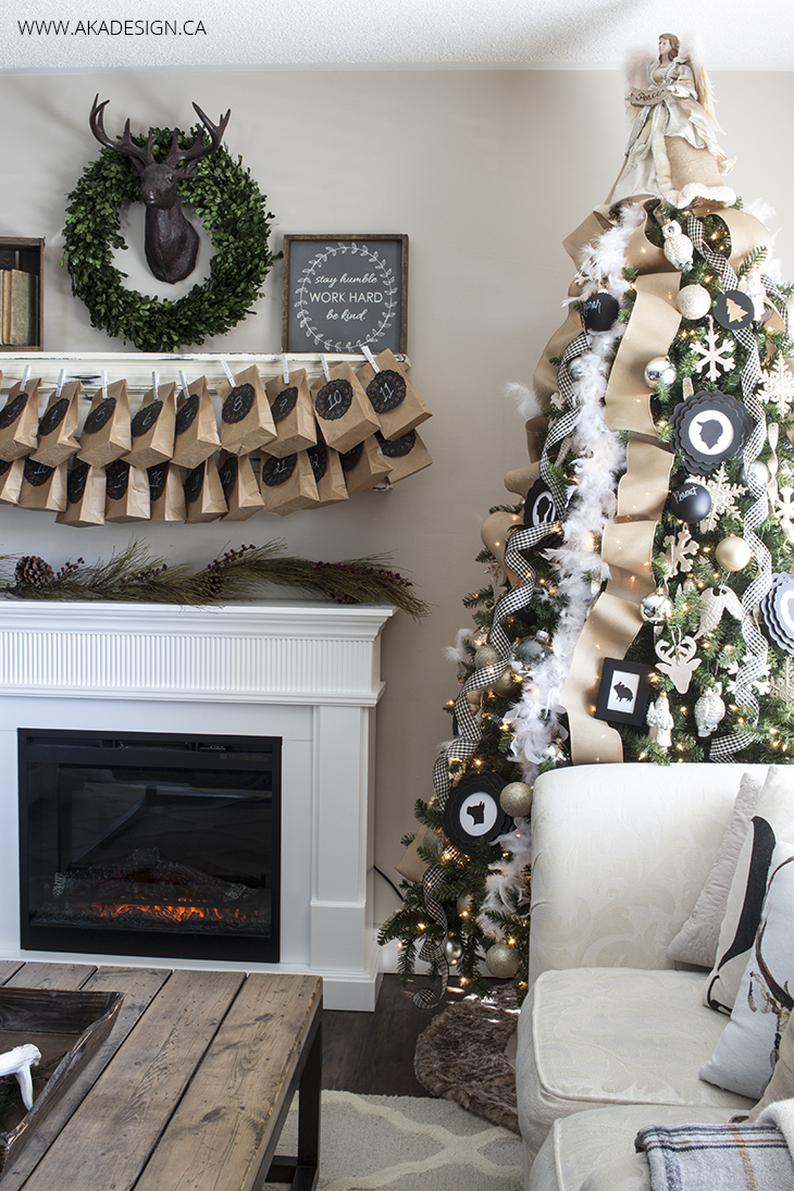 Home Made Lovely Dream Tree Challenge 2015