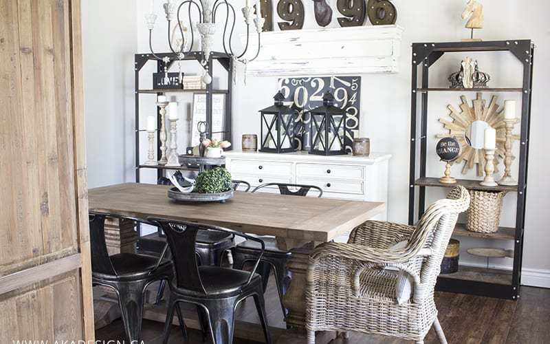 How To Protect A Restoration Hardware Dining Table. A.K.A