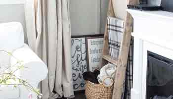 Decor Staples Checklist - Must Have Decor Items for Your House