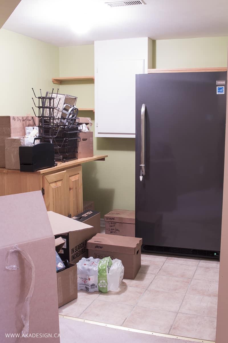 freezer-dry-bar-area