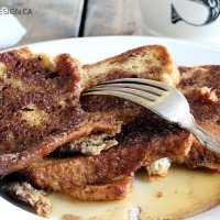 Gluten Free Slow Cooker French Toast Recipe