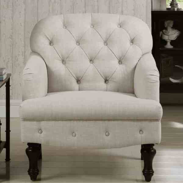 Holtz Club Chair