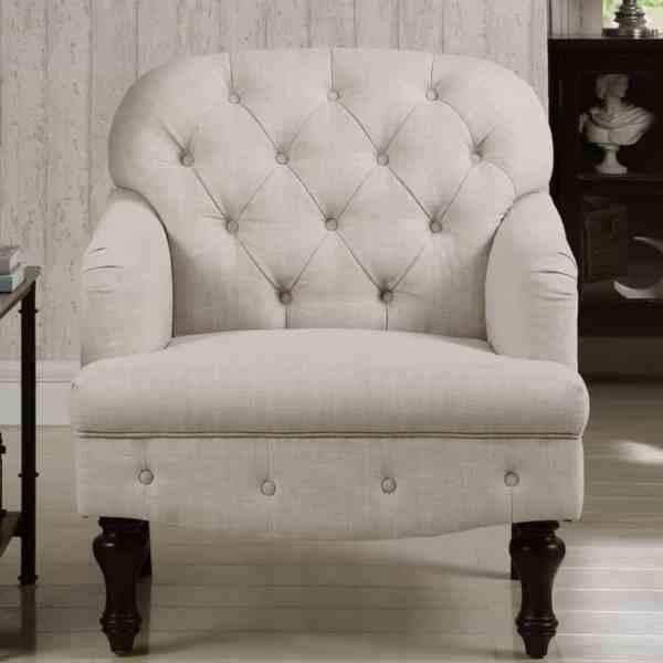 Holtz Club Chair