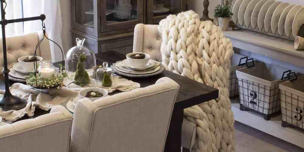 Home Made Lovely Spring Table teaser