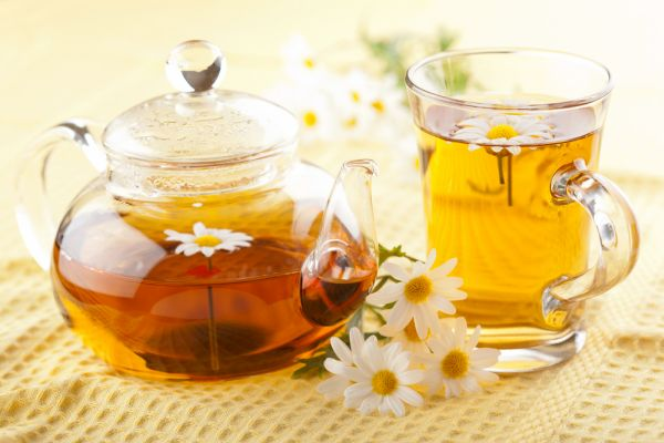 The amazing benefits of Chamomile